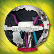 TMNT Movie 2016 Technodrome Playset