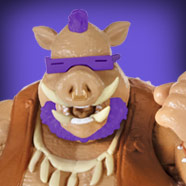 TMNT Movie2016 Basic Bebop